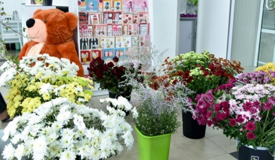 Lassana Flora spreads its wings to Panadura and extends free delivery network