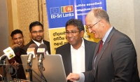 The European Union presents its Support to District Development Programme