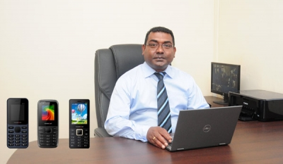 Mobiworld launches world-class Symphony mobile phones in Sri Lanka