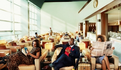 Emirates marks 10 years of its worldwide lounge network