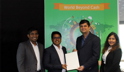 InsureMe.lk signs up with Mastercard