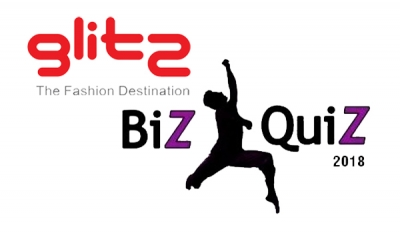 Glitz Biz Quiz 2018 Mercantile Quiz Competition for the 6th consecutive year