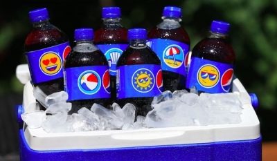 Pepsi to produce over 70 branded emojis for global summer push ( 06 videos )