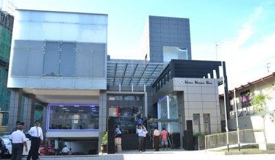 HNB relocates to spacious new Nugegoda Customer Centre