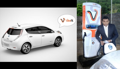 "Sunrise Engineering to power the Cities of Sri Lanka with ""Veefil"""
