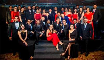 NDB Wealth honours top achievers