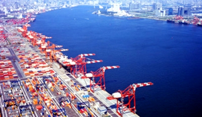 Tokyo port to remain country's largest terminal