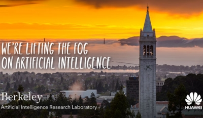 Huawei and UC Berkeley Announce Strategic Partnership in Basic Research into AI
