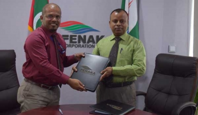 EMP secures export deal with Maldives' Fenaka Corp