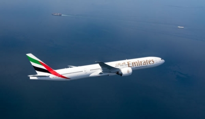Emirates boosts flights for busy Umrah season