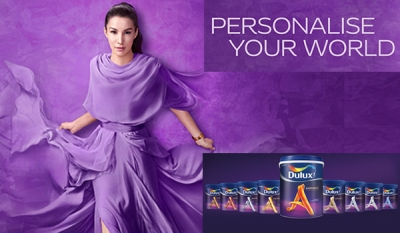 AkzoNobel launches Dulux Ambiance™- Personalise Your World ( 08 Photos & 01 Video )