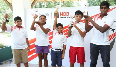 Registrations open for NDB Wealth Junior Masters on Aug 19