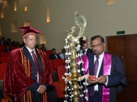 The Sri Lanka Institute of Credit Management (SLICM) 19th Annual Convocation