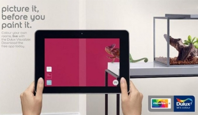 Dulux's Visualizer App Brings Colour Confidence to Sri Lanka
