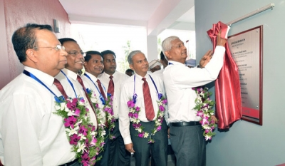 Ceylinco Life opens latest Green branch in Chilaw