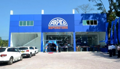 Arpico Supercenter opens 17th Superstore at Kottawa