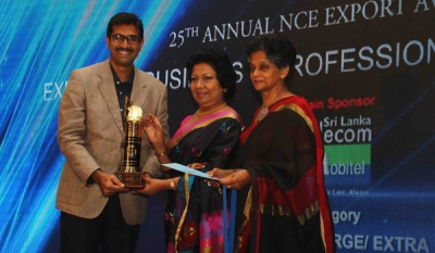 99X Technology sweeps up Gold at NCE Export Awards 2017