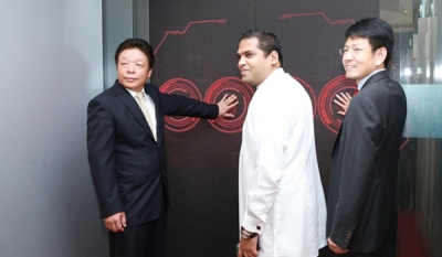 Huawei Launches Innovation and Integration Experience Center in Sri Lanka ( 13 Photos )