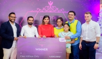 Softlogic Life offers a loyal customer 1 million rupees to shop at ODEL