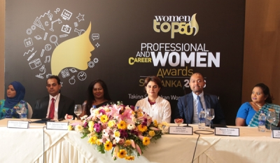 Women in Management, IFC Launch Eighth Professional and Career Women Awards 2018