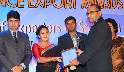 NJ Exports wins NCE Award