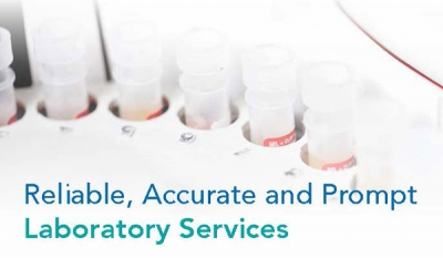 Durdans Hospital Islandwide Laboratory Network offers High Convenience and Reliability