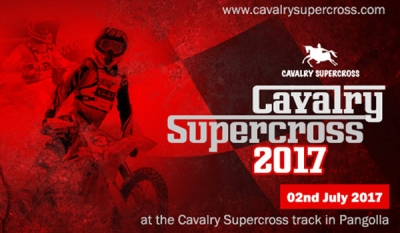 Cavalry Supercross 2017 to flag off in early July