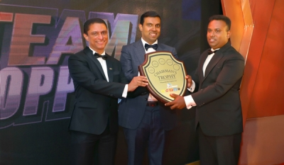 Watawala Tea Ceylon Limited celebrates exceptional 2017 at Annual Convention