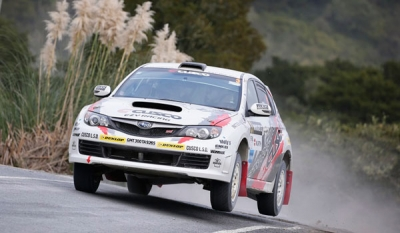 Young Drives EZY Racing to Podium in New Zealand