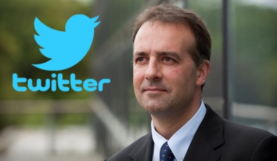 Twitter is no longer a tool for the 'self-absorbed', says iomart marketing director Phil Worms