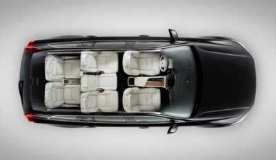 Volvo Cars secures a total of more than 130 accolades for new style, sophistication and world leading innovation