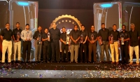 CEAT celebrates 25 years & market leadership in Sri Lanka with dazzling awards night