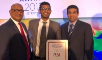 Dedication to customer satisfaction reaps dividends as PromoLanka Marketing named 'Brand Leadership in Sri Lanka'