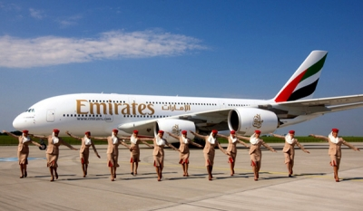 Emirates to grow services to Milan with introduction of A380