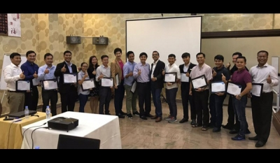 Asia Pacific Institute of Digital Marketing extends training to Cambodia