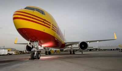 DHL expands global reach with Cincinnati upgrade