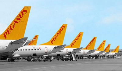 Pegasus Airlines Cargo & Bahcesehir University hold International Transport Logistics Conference
