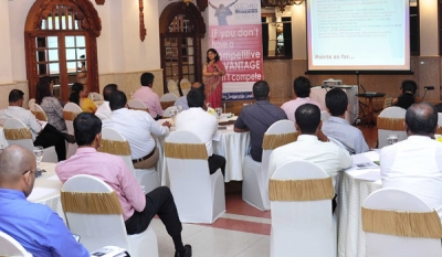Colombo Leadership Academy concludes successful workshop on Leading with Emotional Intelligence for High Performance
