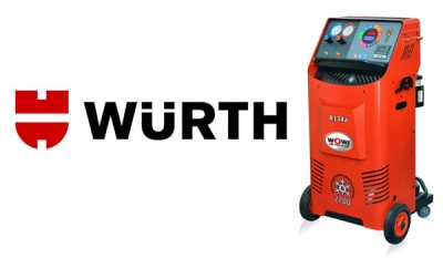 "Wurth Lanka Introduces ""WOW! Coolius2700"" Vehicle Green Air-con Solution"