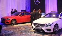 DIMO launches the Masterpiece of Intelligence: all new E-Class