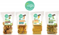 Sun Branding Solutions Creates Branding For Kid's Food Brand Little Fingers