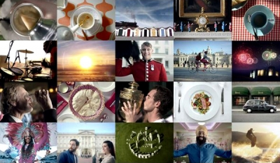 VisitBritain takes to Tumblr for new content marketing campaign and renews Yahoo partnership