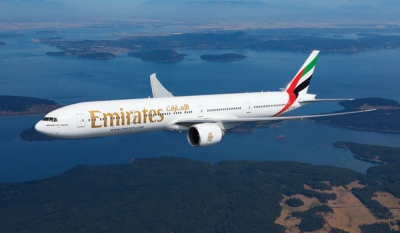 Emirates Increases Capacity to London, Adds 10th Daily Service