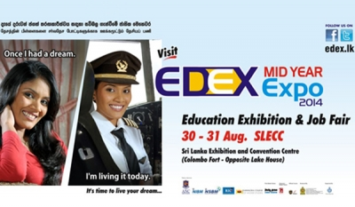 EDEX mid-year 'Expo & Job Fair' to be held this August