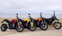 2015 Zero Electric Motorcycles Get More Range, ABS, Tire & Suspension Upgrades