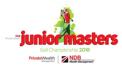 Several schools join NDB Private Wealth Junior Masters Golf Championship 2018 Team Event