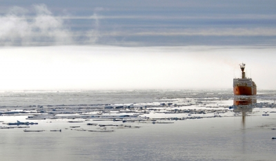 "New ""Polar Code"" Signed to Protect Polar Regions as Shipping Increases"