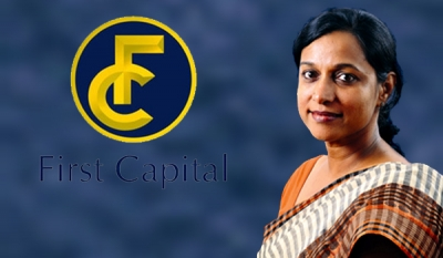 First Capital makes impressive start to 2014-15