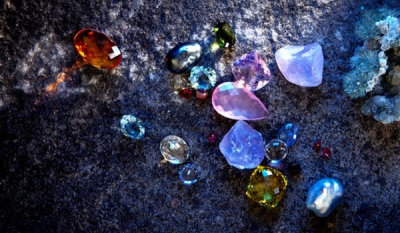 The Gem and Jewelry Industry As Described By The Experts