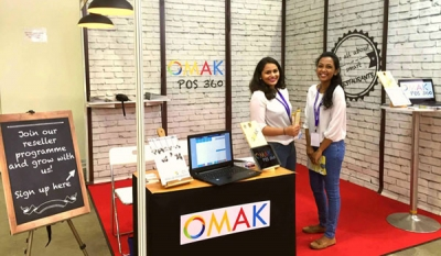 OMAK Technologies gears up for aggressive ASEAN push